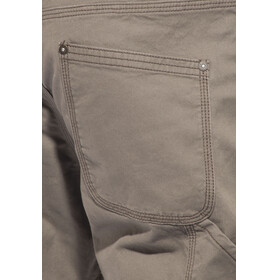 "Prana Bronson Pants Men 32"" mud"